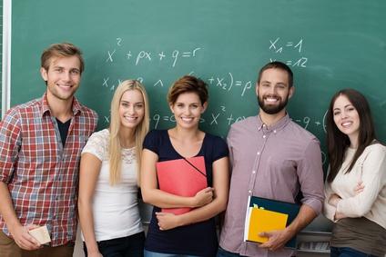 Auch nach dem Fachabi stehen viele Studienmöglichkeiten offen.