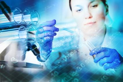 Ein Abschluss in Chemie eröffnet Chancen in der Forschung und der freien wirtschaft.