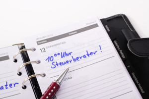 Studieren - und nebenbei Steuern sparen.