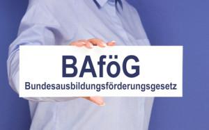 Teilzeitstudium und der Anspruch auf BaföG