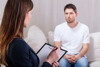 Ein Masterabschluss in Psychologie befähigt zu vielen spannenden therapeutischen und anderen Tätigkeiten.