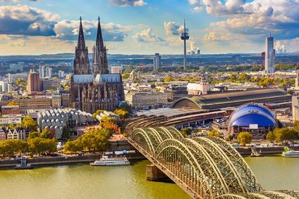 Nicht nur Köln bietet eine Fülle an Universitäten und Fachhochschulen.