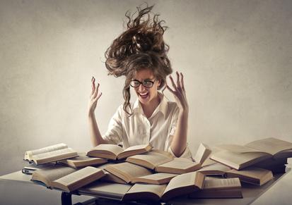 5 Zeichen dafür, dass Sie Ihr Teilzeitstudium abbrechen sollten