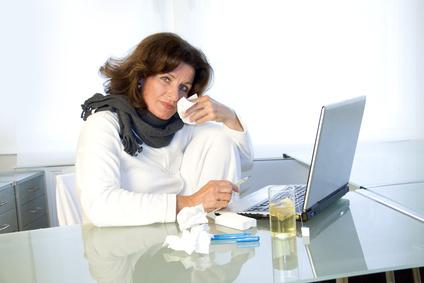 Studieren trotz Erkrankung - im Teilzeitmodell oft möglich.