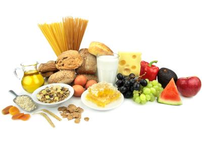 Ernährung ist viel mehr als Frühstück, Mittagessen und Abendessen.
