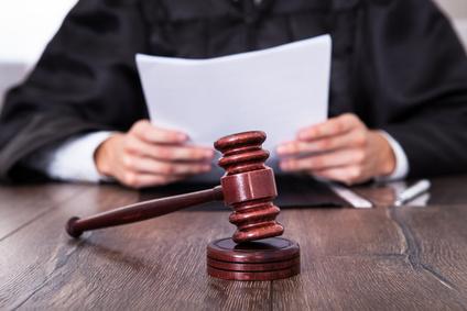 Richter ist für viele Jurastudenten der Traumjob schlechthin.