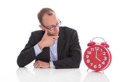 In Vollzeit arbeiten und in Teilzeit studieren? Funktioniert meistens nicht.