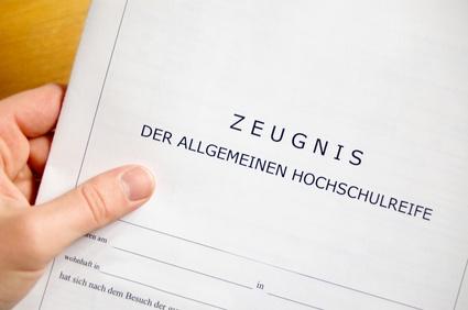 12 Teilzeitstudiengänge ohne Numerus Clausus
