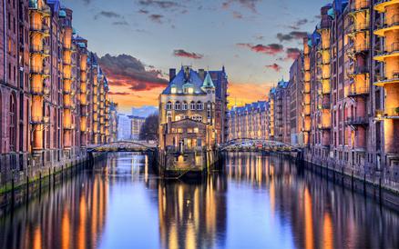Hamburg bietet zahlreiche Teilzeitstudienmöglichkeiten.