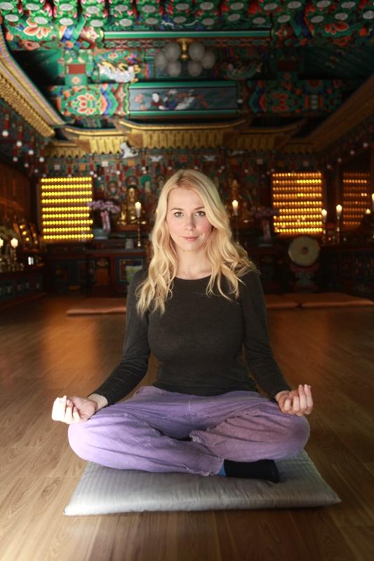 Meditation zur Stressreduktion bei einem berufsbegleitenden Studium