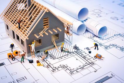 Sie wollen Großes schaffen? wie wäre es mit einem Architekturstudium?
