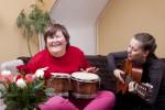 Musikpädagogik/ Musiktherapie als Teilzeitstudiengang